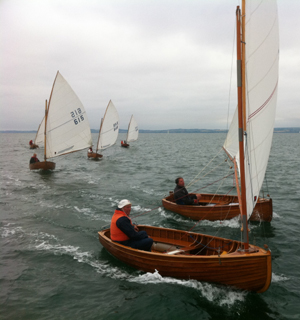 image: Coupe de France Dinghy 12