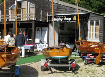 Dinghy Shop