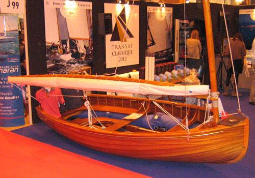 12 39 news - Salon nautique international de paris ...