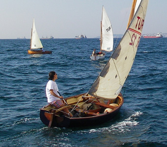 photo: Dinghy Cup, Tuzla