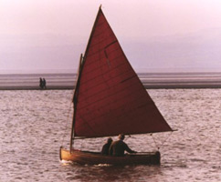 International 12-Foot Dinghy